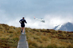 The Kepler Challenge Mountain Run